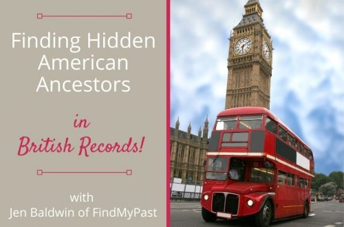 big ben and red bus for researching british records