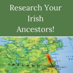 irish genealogy research