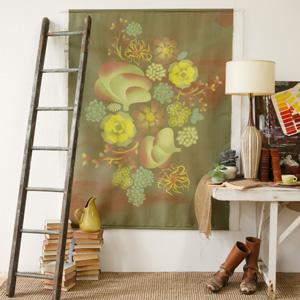 Succulents Artist Loft