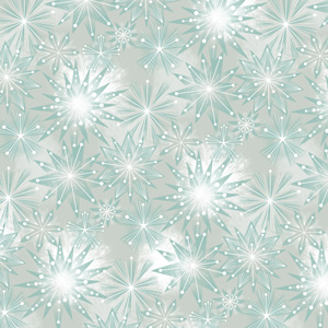 Winter Wonder Frost Pattern