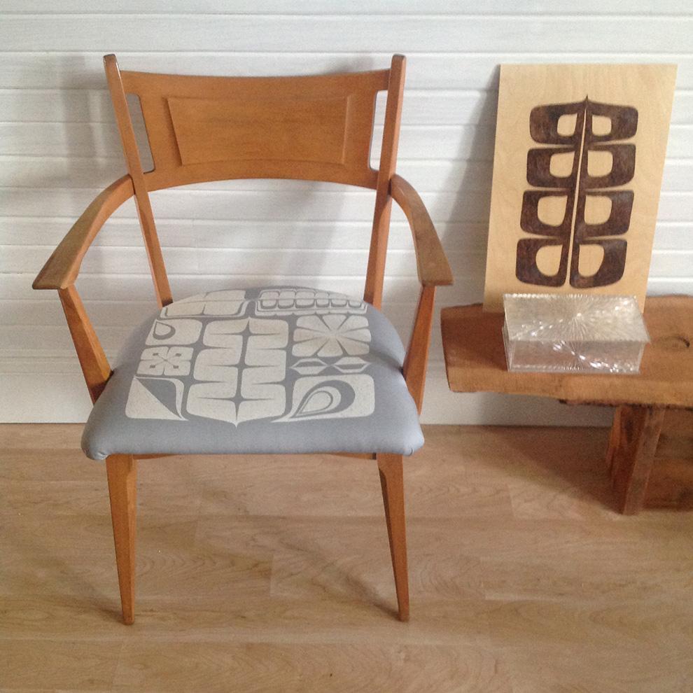 GEOtribal Chair