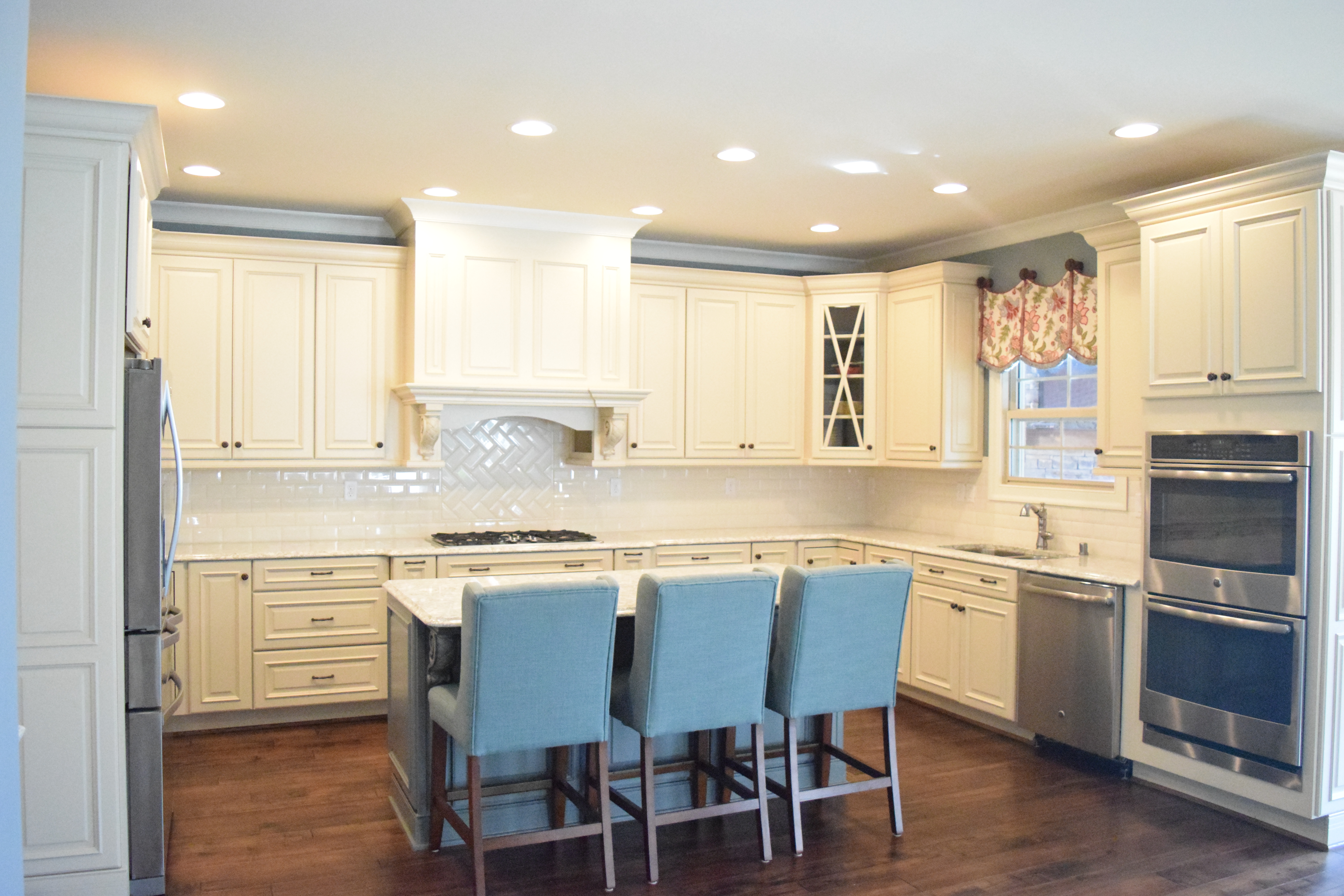 Cabinetry & Hardware - LLDS Home Store & Design Studio
