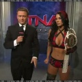 TNA Impact March 29, 2010