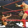 WWE Heat October 5, 2003