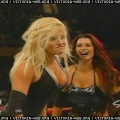 WWE RAW October 6, 2003