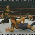 WWE RAW October 13, 2003