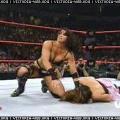 WWE RAW October 24, 2005