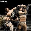 WWE RAW November 14, 2005