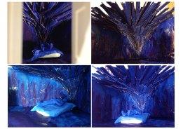 02 Blue Room Model