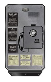 Int. Phone Box Concept Design