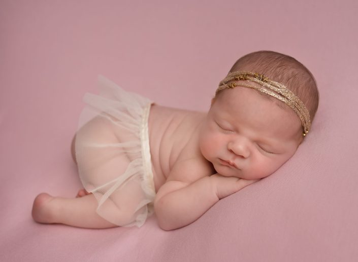 Newborn Baby photoshoot - Sunderland south Shields Durham Seaham