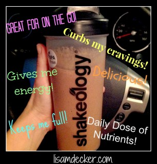 Shakeology, Benefits of Shakeology, Meal Replacements