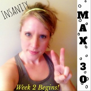 Week 2 Insanity Max 30, Insanity Max 30, Tabata Workout,  2015 online Health and Fitness  Groups