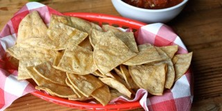 Superbowl Appetizers, Party Food Recipes, Homemade Tortilla Chips
