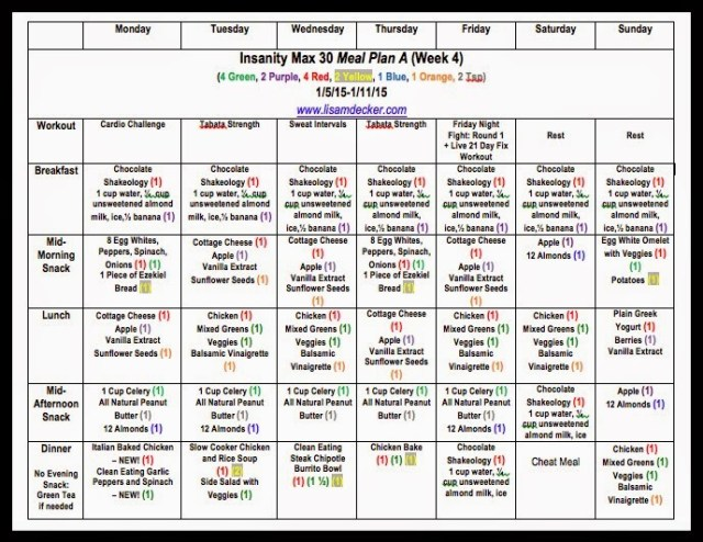 21 Day Fix. Insanity MAx 30 meal plan, insanity Max 30 Meal Plan, 21 Day Fix Meal Plan, Fitness Motivatino, Insanity Max 30
