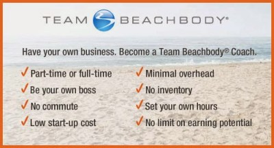 Becoming a Beachbody Coach, Beachbody Coach, Work from Home, Part Time Jobs