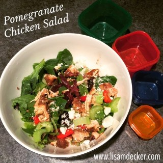 Crock Pot Recipes, Slow Cooker Recipes, Healthy Dinners Ideas, Clean Eating, Pomegranate Chicken