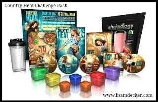 Country Heat, Country Heat Results, Country Heat Test Group, Portion Control, 21 Day Fix Containers, Dance Cardio, Dance Workout, Zumba Workout, Meal Planning, Lisa Decker