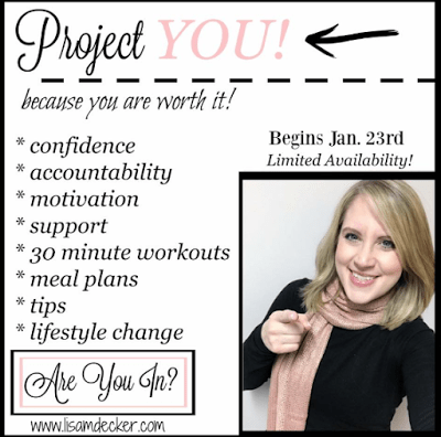 Project YOU Accountability Group
