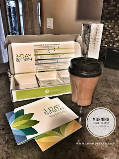 3 Day Refresh, 3 Day Refresh Results, Cleanse, 3 Day Cleanse, Healthy Weight Loss, Clean Eating, Clean Eating Recipes, 3 Day Refresh Meal Plan, Shakeology, 3 Day Refresh Fiber, 3 Day Refresh Protein Shake, Shakeology Cleanse, Lisa Decker