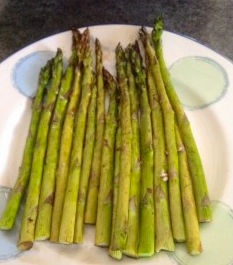 Asparagus, Healthy Asparagus Recipes