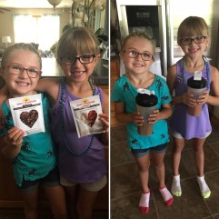 Daily Sunshine, Healthy Kids Smoothie, Healthy Snack, Healthy Snack for Kids, Chocolate Smoothie, Strawberry Banana Smoothie, How to buy Daily Sunshine