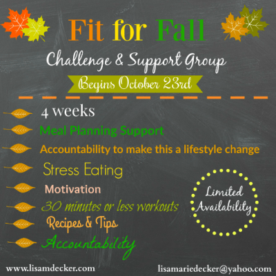 Fit for Fall Accountability Group