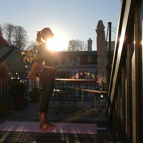 Chakra-Yoga-Workshop – alles was Du dazu wissen musst