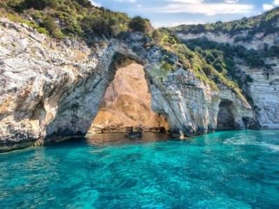 Retreat Sailing Greece