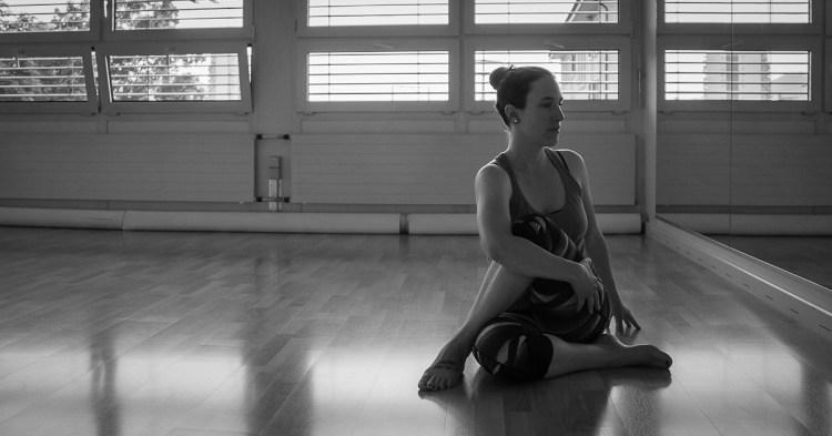 Dorette Hatha Yoga Luzern