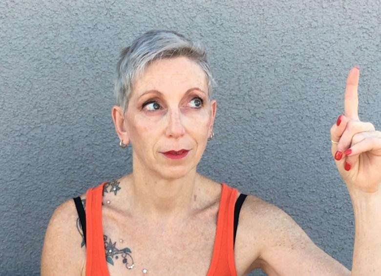 Tamara Face-Yoga