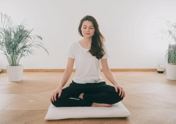 now meditation