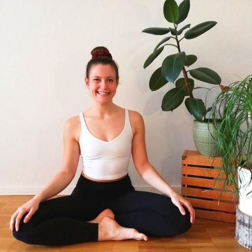 Lisa Monn Yoga Zürich