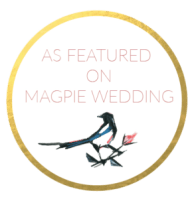 Lisa Notley Cake Design on Magpie Wedding