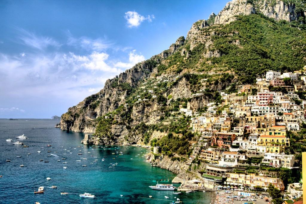 Capri ddd blog