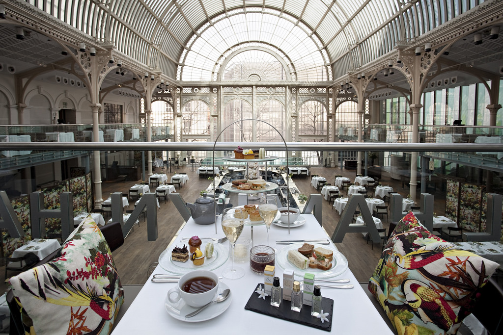 royal opera house tea blog dream design discover