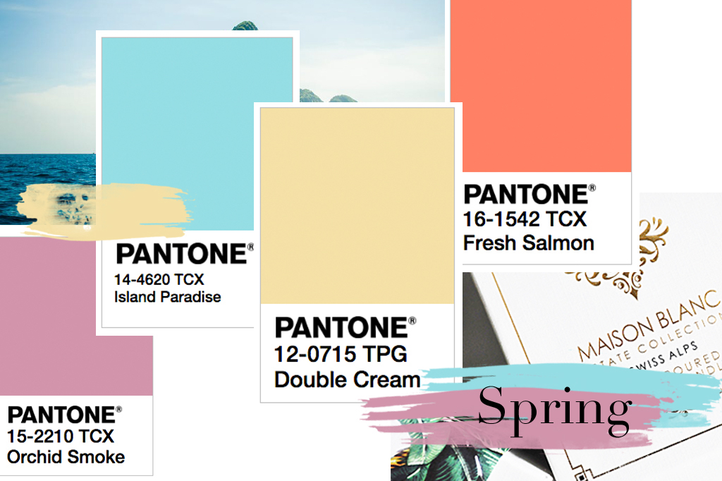 spring color palette pastels dream design discover with lisa