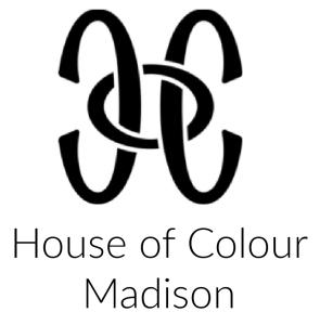 House of Colour Madison Logo