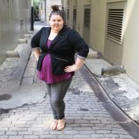 Aussie Curves - Pink