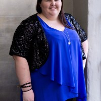 Bellecurve - a new plus size range from Target