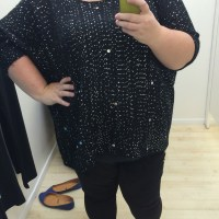 Farmers plus size changing room round-up