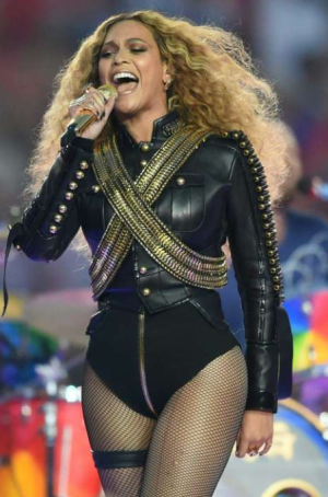 beyonce in phila