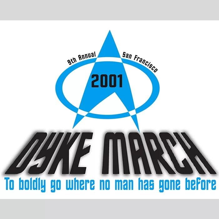 DM T-shirt 2001