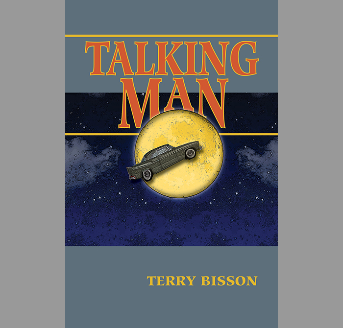 Talking Man Cover hi res