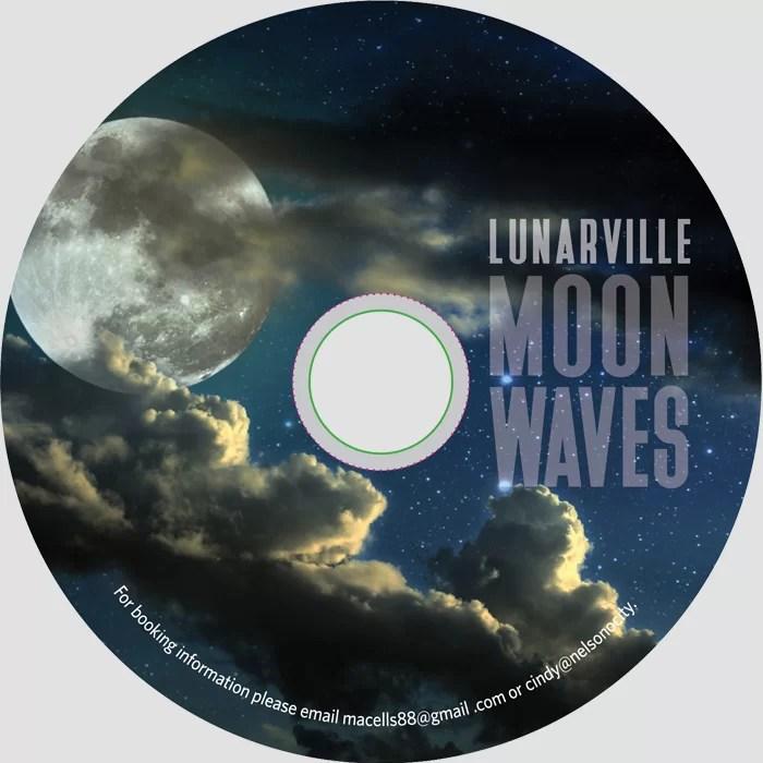 Lunarville-CD