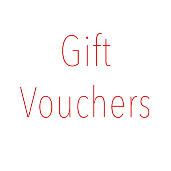 Gift Vouchers | Lisa Rothwell-Young