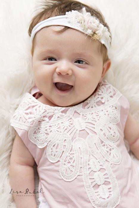 14f1e32cd Emily 3 months Mt Juliet Child Photography Lisa Rubel Child ...