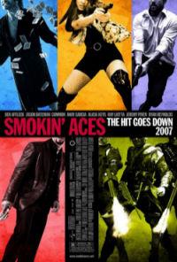 Smokin' Aces, Movie