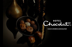 Hotel Chocolat, Chocolate, chocolate gifts, US shipping