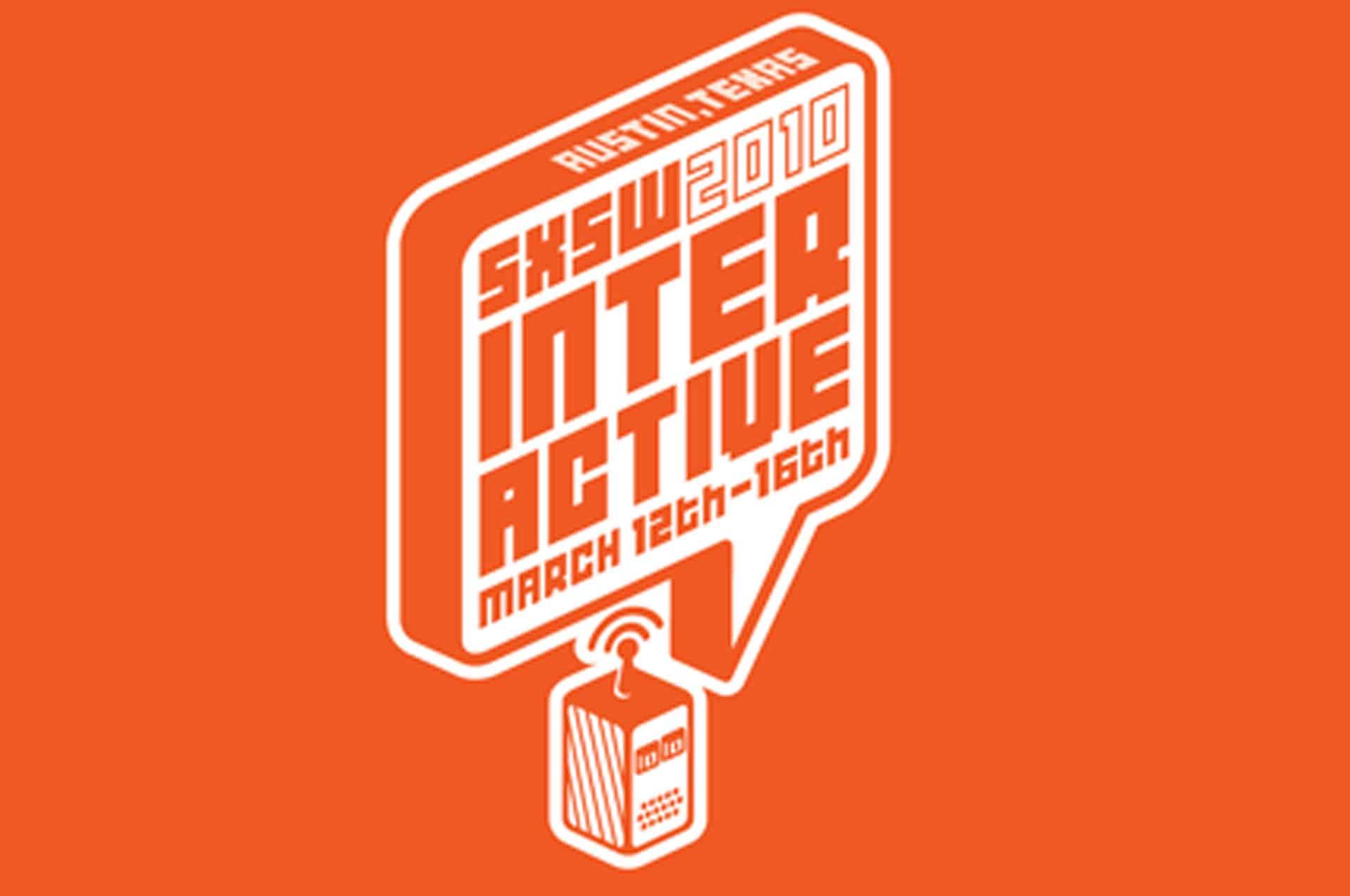 SXSW Interactive 2010